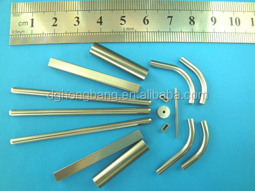 Stainless Steel Precise Cutting Micro Medical Capillary Tube