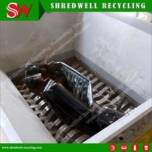 Huge Used Car Recycling Machine to Recycle Waste Steel With Best Price