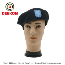 Hot Sale Military Beret Cap Hats for Battle Men:militarypolicesupplies.com