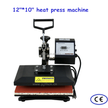 "12"" x 10"" Digital Transfer Sublimation Heat Press Machine"