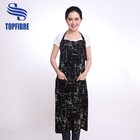 10933 Beauty Hair Salon Apron and Salon dresser apron