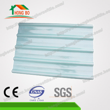 Good corrosion resistance decoration material roofing tile