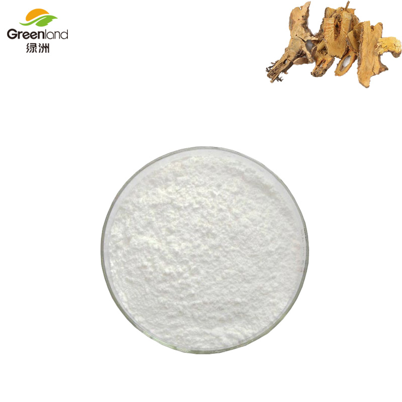 Greenland 100% Pure Natural Chinese Plant Herbal Polygonum cuspidatum Extract resveratrol Powder
