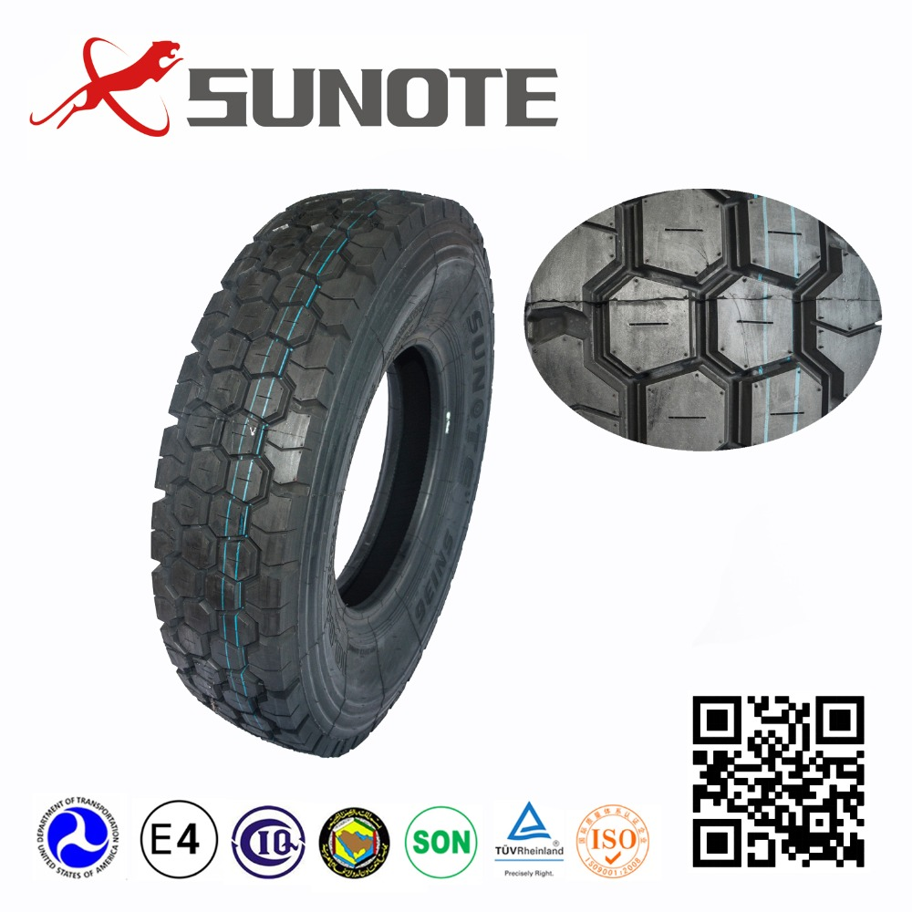 chinese famous heavy duty truck tire 385 65 22.5 radial tyre