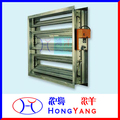 Airtight Motorized Air Volume Damper