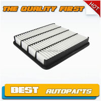 High efficiency Air Filter 17801-38030 for Toyota Land Cruiser UZJ200