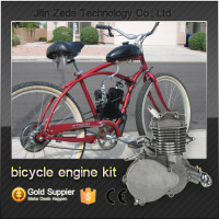 50cc 60cc 80cc gas engine bike cheap motorized bicycle moto bike made in china