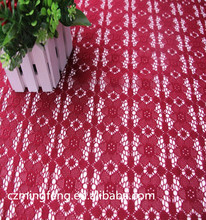 High Quality Swiss VoileJacquard Lace Fabric
