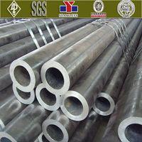 galvanized round steel pipe OEM