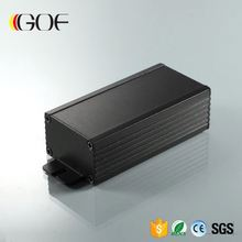 46.2*29.6-D mmHigh quality aluminium enclosure,custommetal processing project box enclosure case