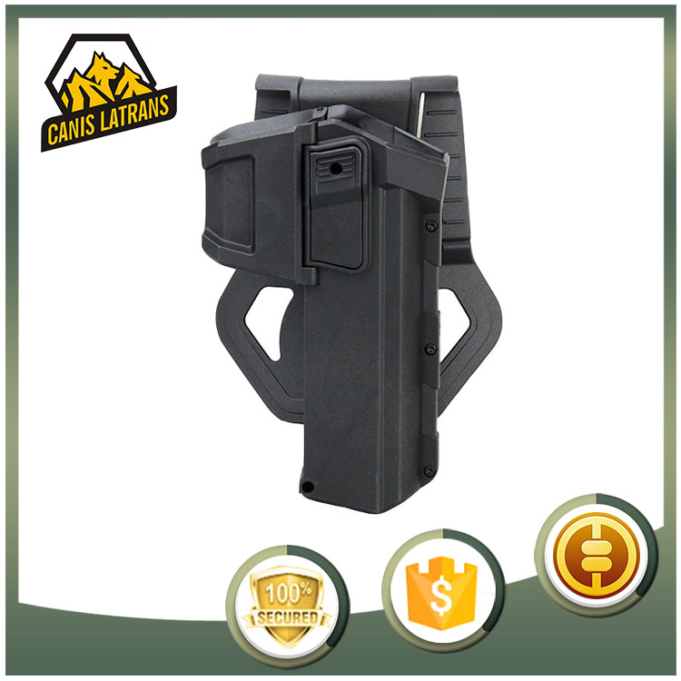 Bottom Price Cheap Gun 9mm Western Holsters