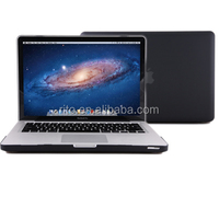 New Products! New Black Color Cover Case for Mac Pro 13""