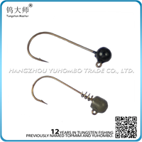 2015 New Products Competitive Price Jig Head