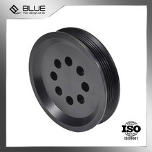 sleeve pulley