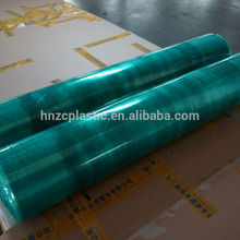 stable quality pe protective film for stainless steel sheet surface
