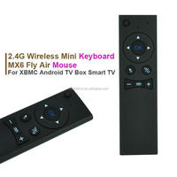New Product 2.4G Air Mouse For Android TV Box Remote Control Wireless 3D Optical Mouse