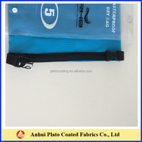 high quality 5L&10L&20L&30L waterproof PVC Tarpaulin Dry bag