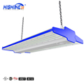 Hishine 170Lm/W China Supplier Ip65 Ip Rating And 7 Warranty Led High Bay Light 200W Led Linear Highbay