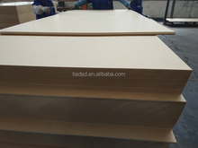 MDF board prices high quality MDF board China(mainland)