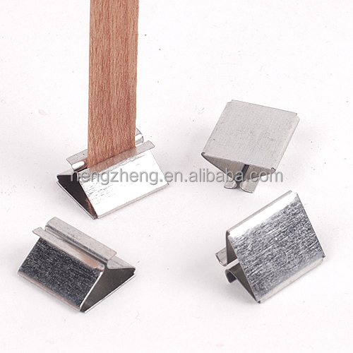 Wholesale Price Candle Wood Wick Sustainer Tab - Candle Making Supplies Wholesale Price