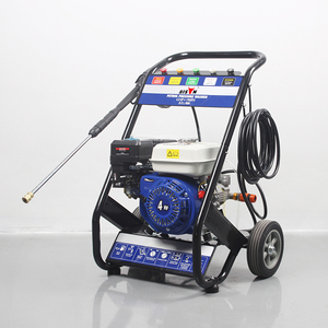 BISON 2500psi Gasoline high pressure washer auto car wash machine