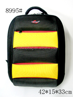 2016 new design high quality buckle flap multiple laptop computer bag