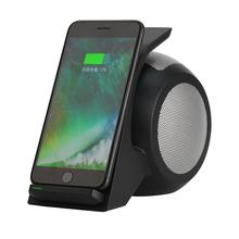<strong>mobile</strong> <strong>phone</strong> gadgets new portable <strong>phone</strong> hold BT speakers nfc charger