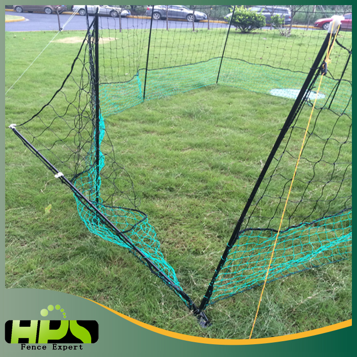Low Price Wire Netting /Chicken Wire Netting/Poultry Fence Plastic Nettings