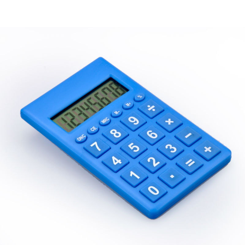 2014 hot selling new model calculator