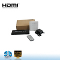 Mini HDMI Switcher 5x1 Support deep color 30bit, 36bit