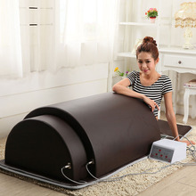 Beauty equipment/sauna capsule infrared far infrared sauna dome, far infrared light therapy bed