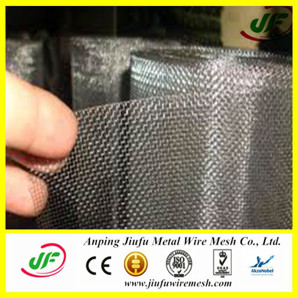 18*16 mesh 304 stainless steel window screen 13 Years Manufacturer