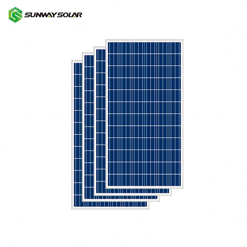 Best price per watt solar panels 325w polycrystalline in wholesale