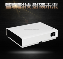 KOMAY high quality and low cost projector ML800 LED lamp 3D Shutter DLP technology