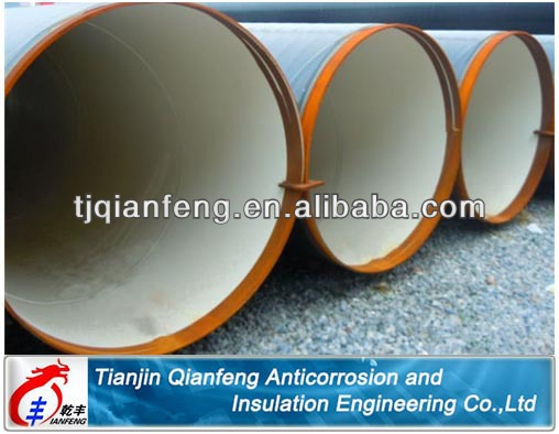IPN8710 non-toxic water pipe steel pipe