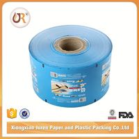 High Quality Plastic Packaging Film Roll Wholesale
