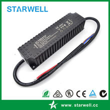 AT70C2100-108 70W led driver with IP67 standard 30-36V 2100ma max DC output