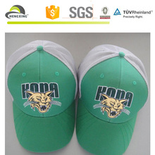 custom embroidered flexfit baseball cap with printing fabric,wholesale baseball cap hats
