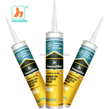 388 advance acid silicone sealant for Aquarium and fish tank
