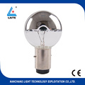 24V 50W BX22D lamp for Hanaulux surgical lights H016678 half clear silver bulb