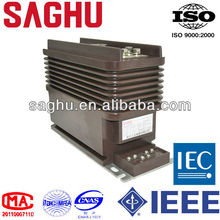 high voltage current transformer price for metering