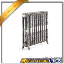 Beizhu supply Cast iron radiatoror matching wood burning cast iron outdoor fireplace as heating radiatoror factory with CE