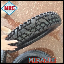 tubeless motorcycle tire 110/90-16 motorcycle spare part