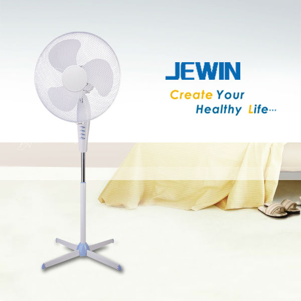 16 inch Cheap standard electric stand Fan