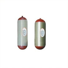 hot sale automobile cng gas cylinder composite