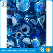 2017 most popular translucent stone panel with high quality
