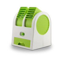 handheld outdoor battery small air conditioning fan super cute usb fan