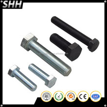 China Supplier Competitve Price A325 Structural Bolt and Nut astm a325 Stainless Steel Hex Bolts a325 Bolt and Nut