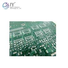 Electronics Custom-made Multilayer OEM/ODM PCB/PCBA cell phone circuit board
