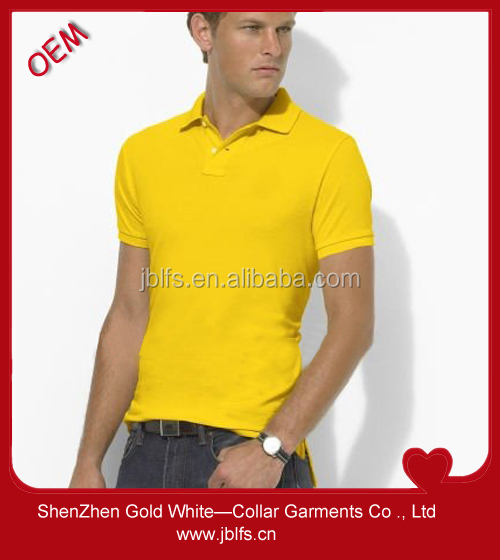 2016 fashion polo t-shirt